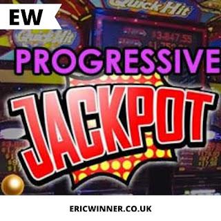 Slots with Progressive Jackpots