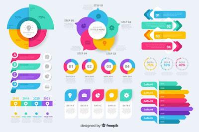 download-template-elemen-Infografis-gratis