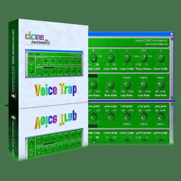 Voice Trap v2.0 Full version