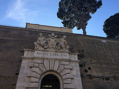 Rome, Italy, Vatican, History, Travel, City Hopping, Guide
