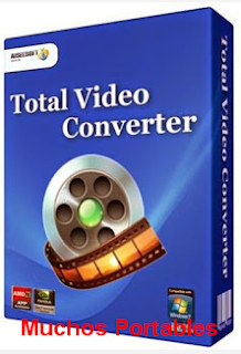 Aiseesoft Total Video Converter Portable