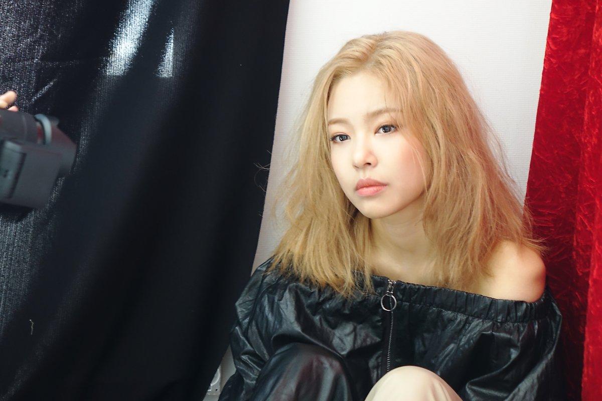 LOONAチョンビョンギ氏の最新ワークス…SONY MUSIC KOREAからデビューしたmsftz(ミスフィッツ ...