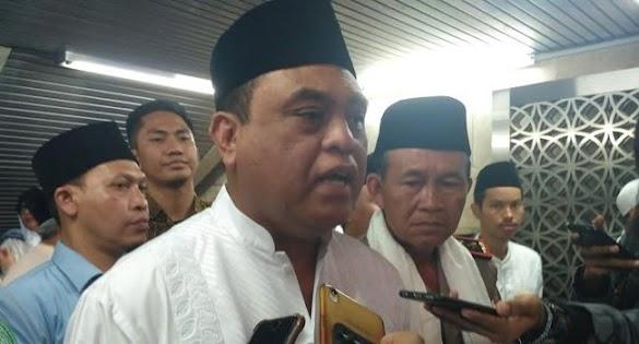 Wakapolri: Indonesia Butuh 300 Ribu Ustad