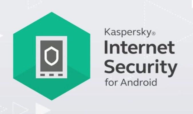 Hapus Adware di Android dengan Antivirus - Kaspersky Mobile Antivirus