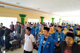 PKL Angkatan III, Lahirkan 33 Kader Mujtahid untuk Besarkan PMII