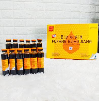 Obat Herbal Fufang Ejiao Jiang