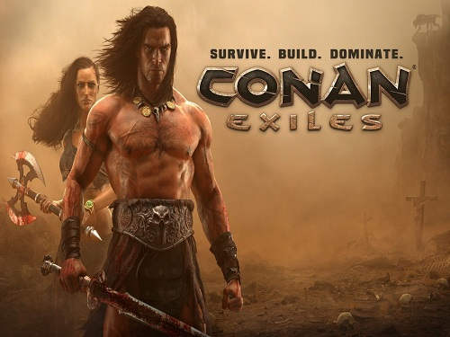 Conan Exiles Barbarian Edition Game Free Download