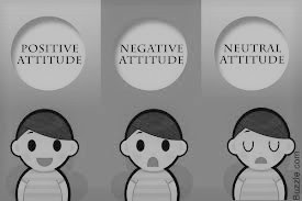 ATTITUDE: WHAT ACTUALLY IT LOOKS LIKE