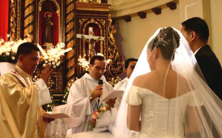 Sakramen Perkawinan