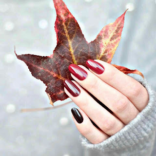 nails color trend fall 2018