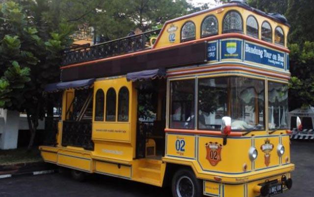 Kota Banjarbaru Kalimantan Selatan bakal menjadi kota yang semakin asik untuk dikunjungi.  Baru-baru ini, Kota Banjarbaru tengah mempersiapkan bus wisata seperti yang sedang populer di beberapa kota di Pulau Jawa.