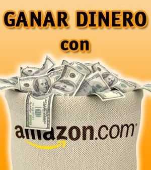 TSA para ganar dinero extra con Amazon