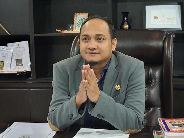 DPD RI Ajak Rakyat Tunda Pilkada  2020 | dutametro