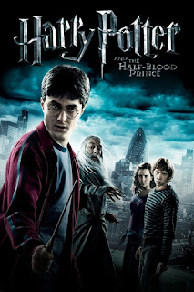 Harry Potter and the Half Blood Prince 2009 Dual Audio 1080p BluRay