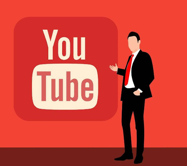 Youtube(Online Business Ideas In Hindi):-