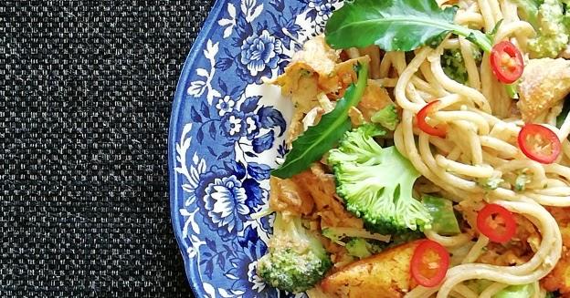 Tofu Raakana