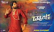 Dwaraka First Look Poster-thumbnail-3