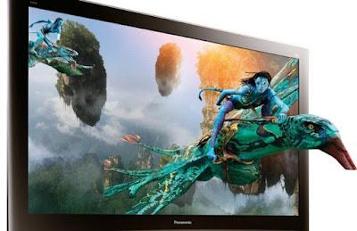 Avatar y el mundo 3D