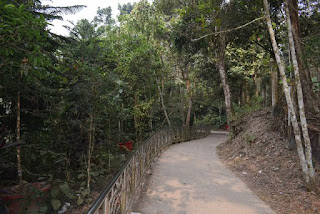 Madhabkunda Eco-park travel