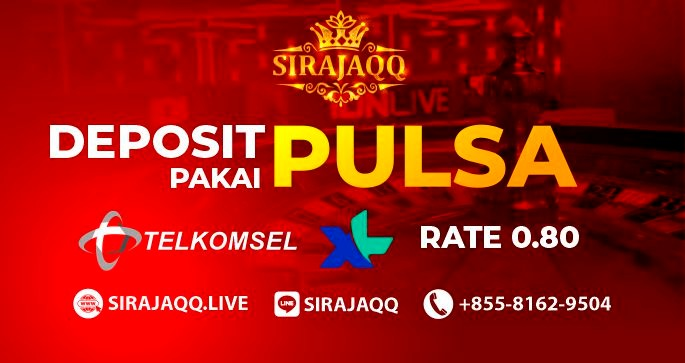 Rate Pulsa Telkomsel & XL 0.80