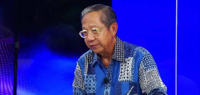 Sejarah Singkat PKI Dari WA Ginanjar Kartasasmita