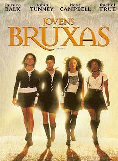 Jovens Bruxas - BDRip Dual Áudio