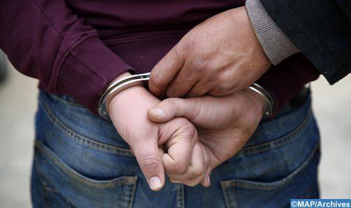 الدار البيضاء.. توقيف شخص موضوع مذكرتي بحث لتورطه في جرائم مقرونة باستعمال العنف