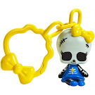 Monster High Skullette Series 3 Skullette Keychains Figure