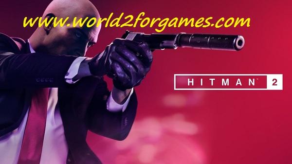 تحميل لعبة Hitman 2 للكمبيوتر