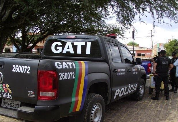 Image result for Polícia apreende drogas, munição e mais de R$ 9 mil em Ibimirim