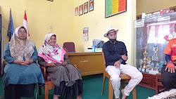 SMPN 2  Junjuang Sirih Muaro Pingai Bakal Buka Islamic Boarding School