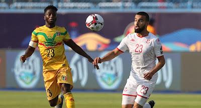مشاهدة مباراة تونس وموريتانيا بث مباشر اليوم