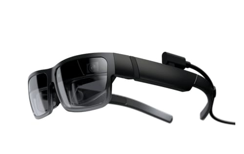 Lenovo launches ThinkReality A3 augmented reality glasses