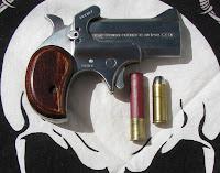 derringer calibre 410