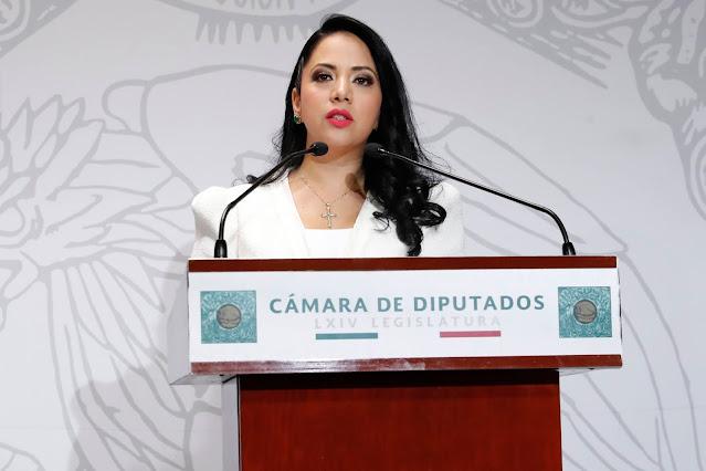 Condena Juanita Guerra presunto feminicidio ocurrido el sábado en Tulum, Quintana Roo