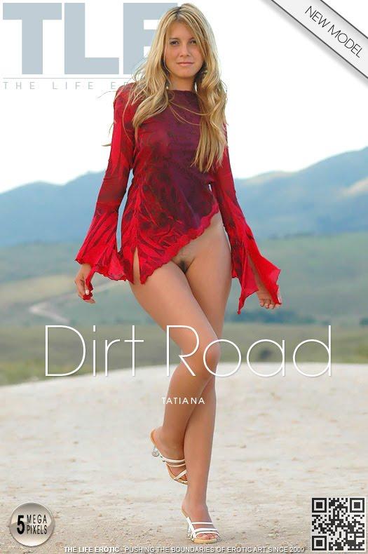 SGEkXAD1-28 Tatiana - Dirt Road 03060