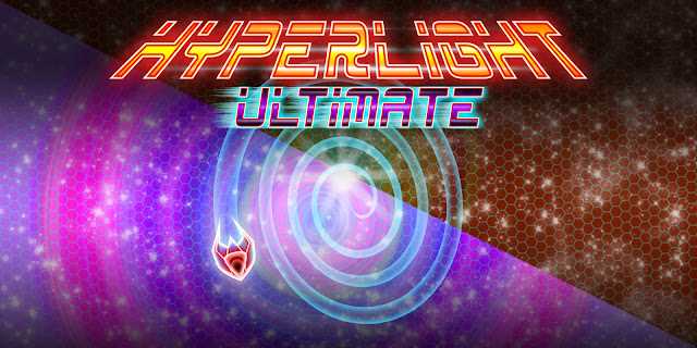 Hyperlight Ultimate (Switch) recebe trailer de lançamento