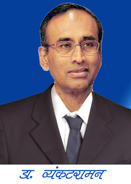 Dr.venkatraman