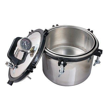 Steam autoclaves are innovative and easy-to-use technologies that are now being widely used in industries.