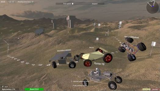 Dream Car Builder Game Free Download