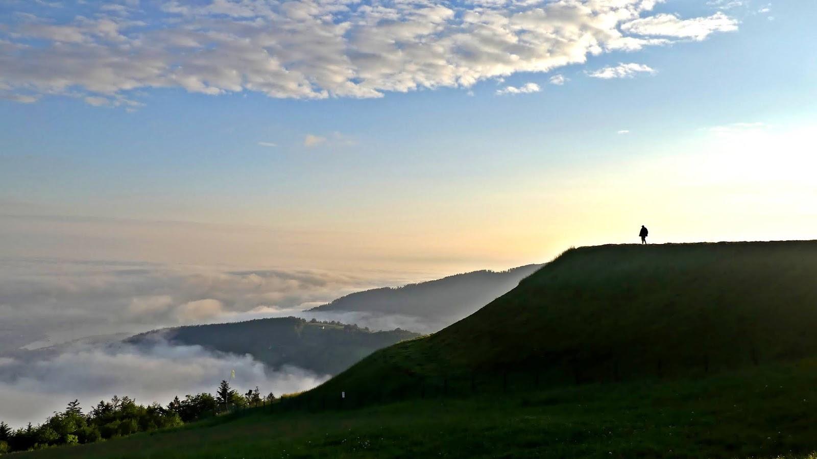 Góra Żar - atrakcje w okolicy