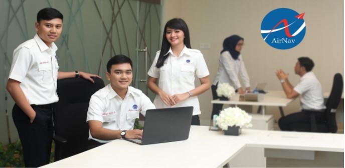 Lowongan Kerja di Airnav Indonesia 2018