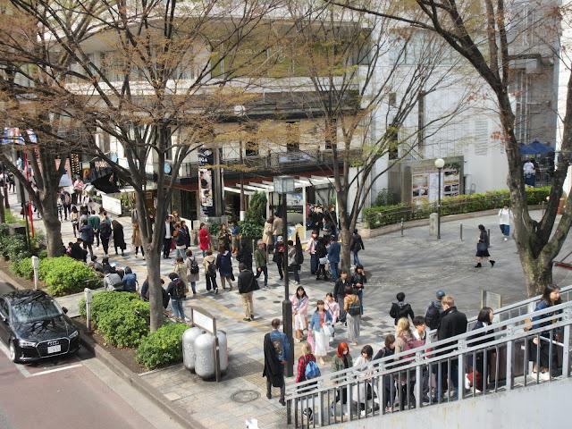 Cat Street, Harajuku, Shinjuku, Takeshita, Omotesando, Tokio, Tokyo, Japón, Japan, hypster, cool, tendencia, moda, boutiques, vintage, restaurants, bar, cafe, trendy, ura harajuku, calle del gato, Elisa N, Blog de Viajes, Lifestyle, Travel