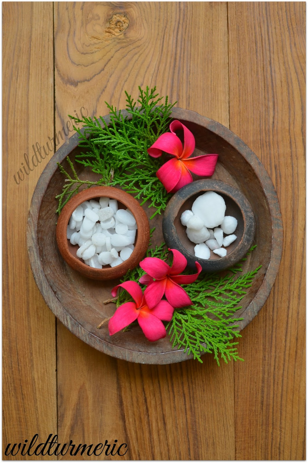 how to use camphor oil