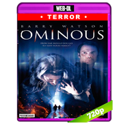 Ominous (2015) WEB-DL 720p Audio Dual Latino-Ingles