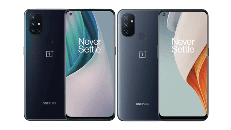 OnePlus Nord N100 confirmed to have 90Hz screen!