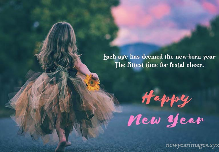 Happy New Year 2020 Dp For Whatsapp Wish You Happy New
