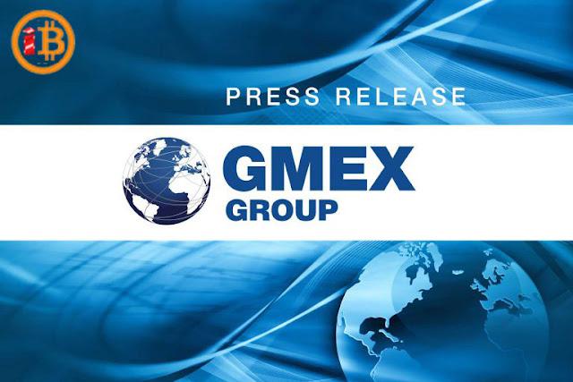GMEX Rilis Kolaborasi Blockchain dengan Konvensional