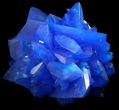 Mineral Indah Namun Berbahaya, Chalcanthite