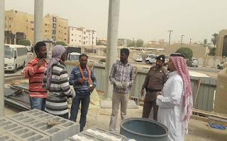 وزارة الموارد البشرية السعودية: 3 ضوابط لمنح تصريح العمل المؤقت